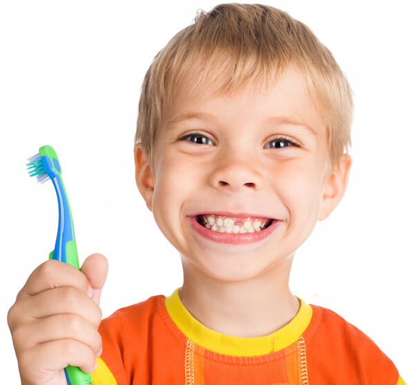 Tips for Your Terrific Toothbrush!