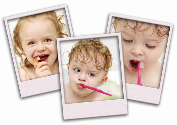 Healthy Smiles Start Early! Tips for Your Baby and Toddler