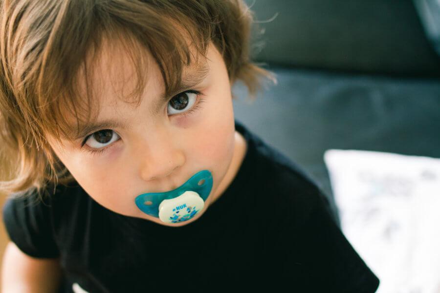 How Do Pacifiers Affect Dental Development
